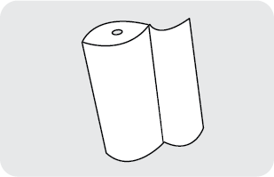 Roll-stock for Form Fill and Seal
