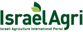 IsraelAgri logo