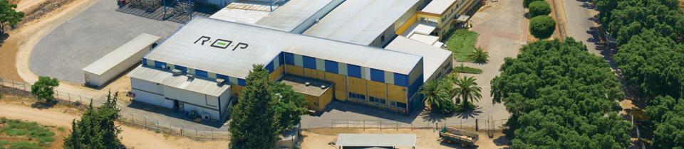 About R.O.P Ltd.